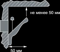 Схема подсветки за плинтусом