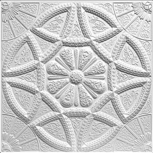 Потолочная плитка из полистирола: достоинства, недостатки и особенности монтажа