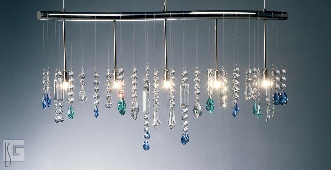 Подвесные светильники удобны в использовании даже в местах с ограниченным пространством и при любых схемах освещения.