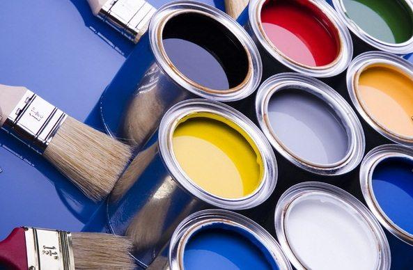 Акриловая краска – лучший выбор!