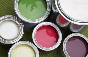 Краска для отделочных работ