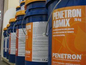 Поникающие гидроизоляционные составы могут продаваться как в виде смесей, так и готовыми.