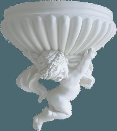Лепнина из полиуретана
