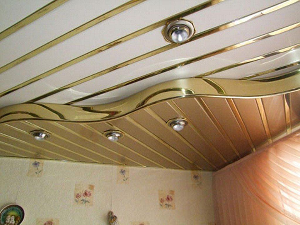 Как сделать потолок на кухне отзывы 988