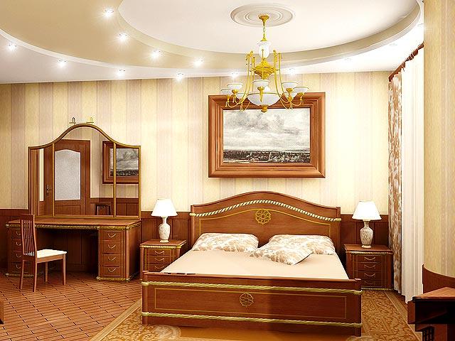 Картинки по запросу Ремонт потолка в спальни