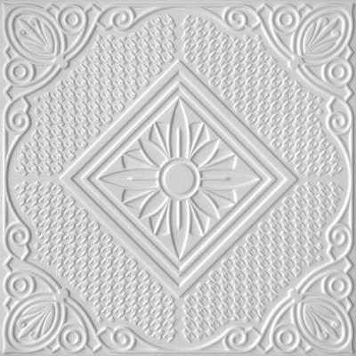 Характерная особенность инжекционной плитки - четкий рисунок