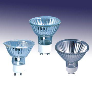 Галогенные лампочки для встраиваемых светильников