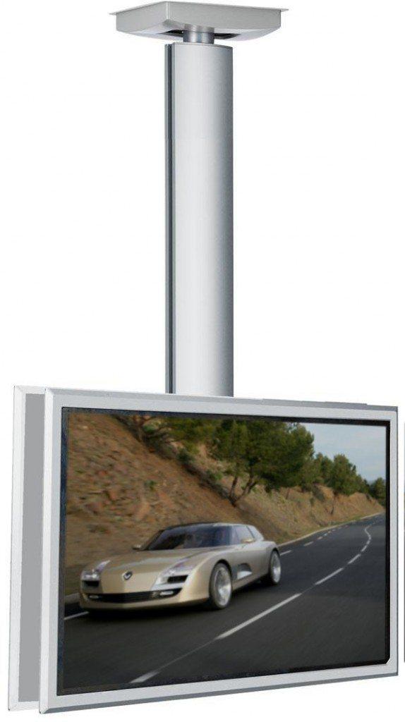 Кронштейн для двух телевизоров закрытого типа