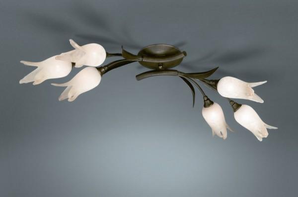 Потолочная люстры Stuart прекрасно украсят любой интерьер