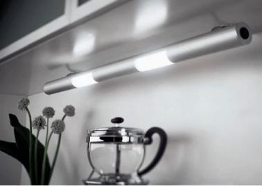 Накладной светильник для кухни