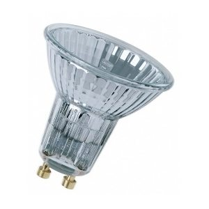 Галогенный светильник с отражателем