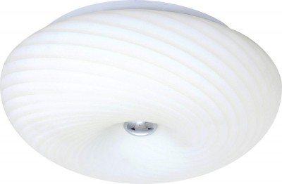 Светодиодный плафон для натяжного потолка