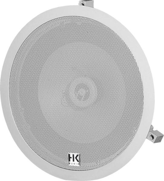 Пример широкополосной акустической системы