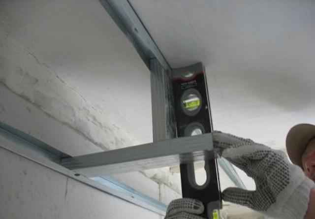 Пошаговая инструкция как сделать подсветку на потолке