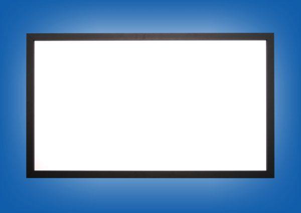 Рамный экран.