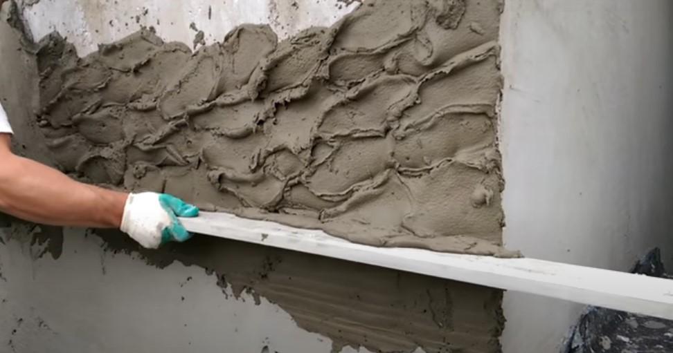 Девушка одна сделала ремонт у мамы в убитой ванной (своими руками)