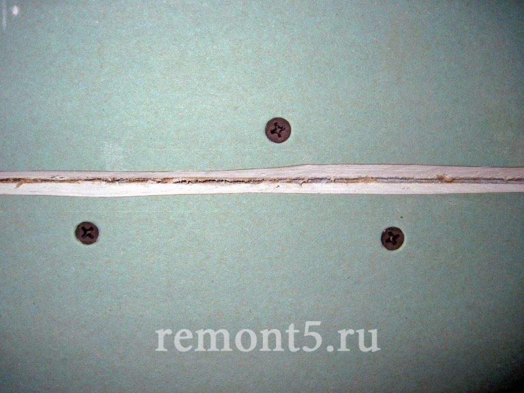 Штукатурка потолка из гипсокартона: подробная инструкция-руководство с фото и видео примерами