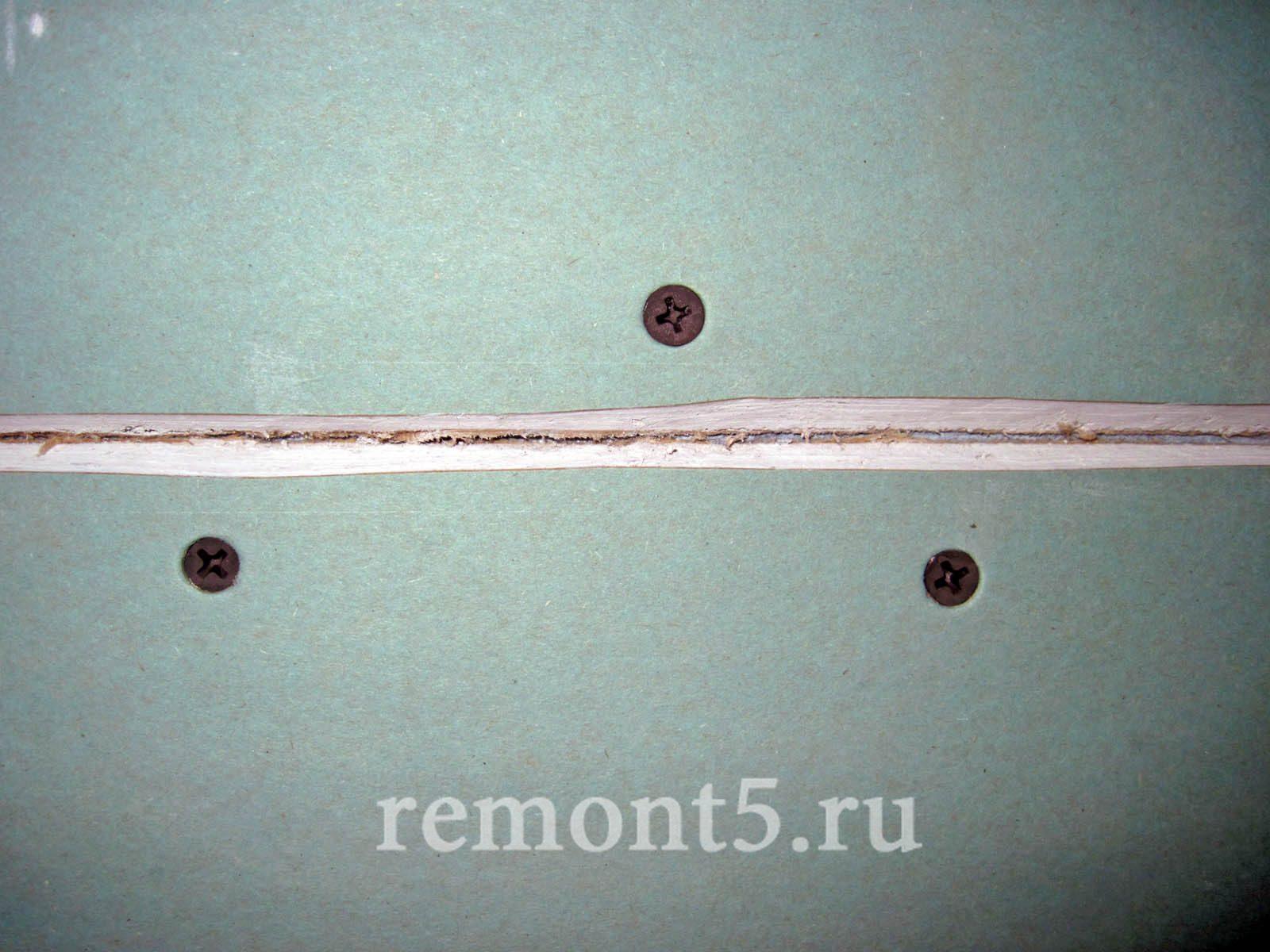 Штукатурка потолка гипсокартона своими руками фото