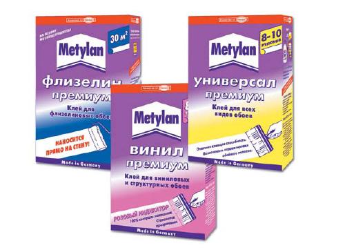 Составы «Метилан» пользуются наибольшей популярностью у профессионалов