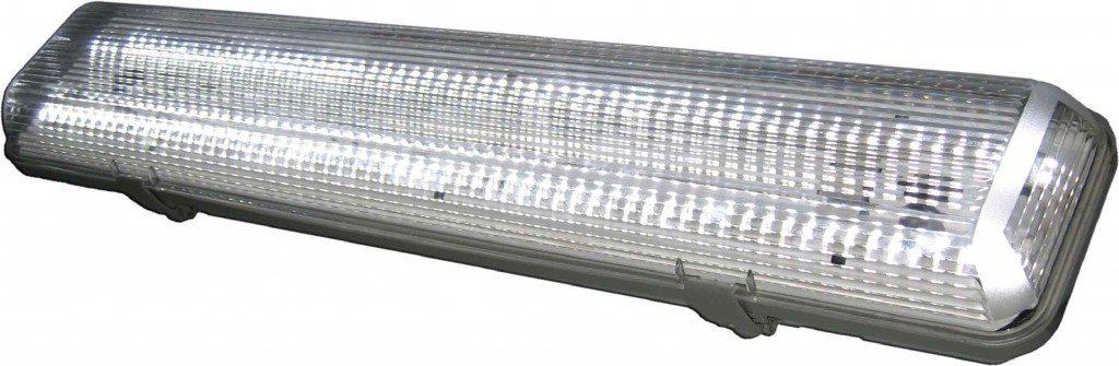 Устаревшая модель рабочих светильников