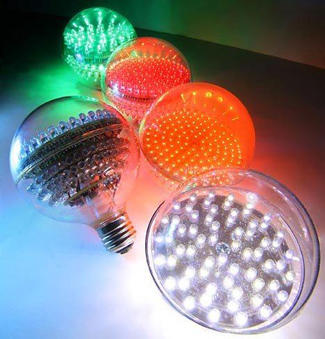 Светодиодные светильники потолочные для ванной