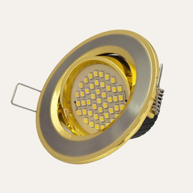 Низковольтные светодиодные светильники - лучший выбор в плане экономичности и надежности.
