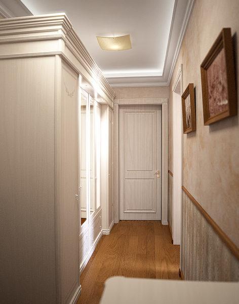 Светодиодная подсветка в полной мере осветит помещение при минимуме затрат электричества.