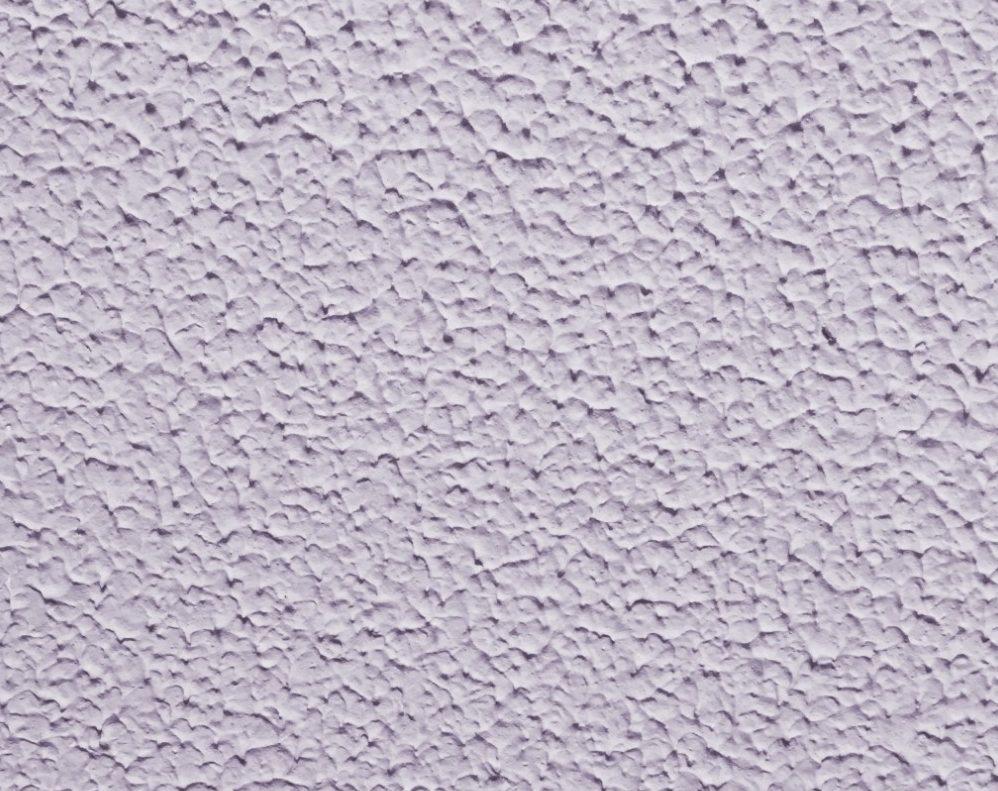 Так выглядит декоративная краска для потолка «Рельеф» после застывания