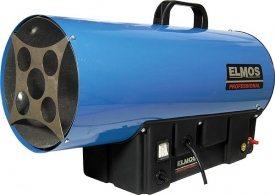 Тепловая пушка газовая для натяжных потолков