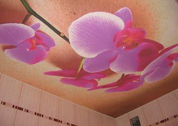 «Тканевый натяжной потолок»