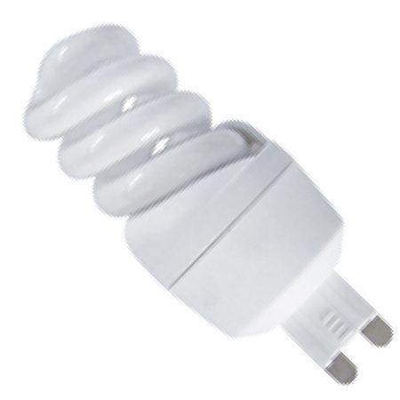 Лампа под патрон G9