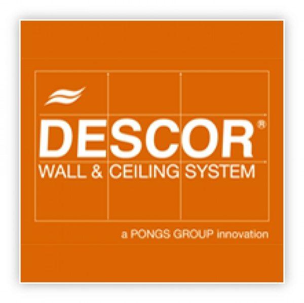 Торговый знак Descor