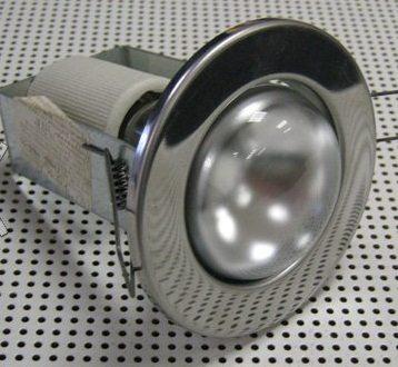 Галогеновые потолочные светильники: особености и виды, сферы применения
