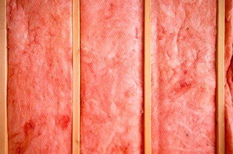Утепление панельного потолка