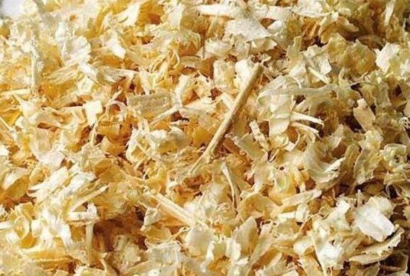 Опил – высококачественное природное сырье