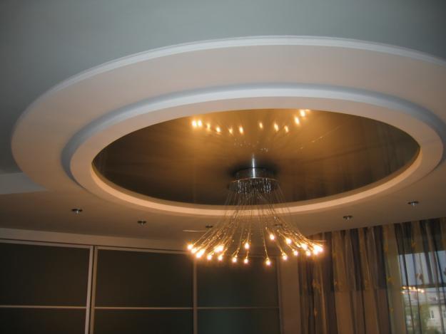 Современный дизайн для вашей гостиной: невозможно оторвать взгляд!