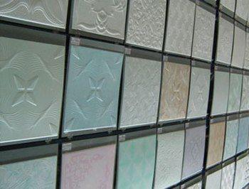 Виды плитки потолочной