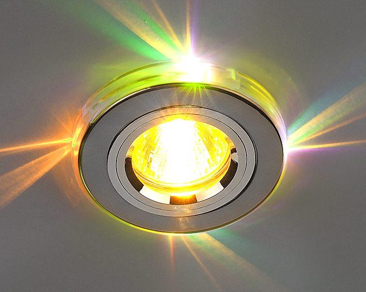 LED светильники – это светодиодные светильники (аббревиатура: light emitting diode, англ.).