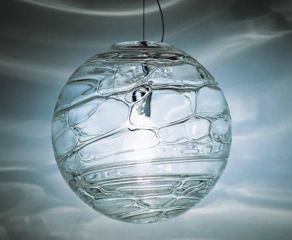 Закрытый сферический плафон