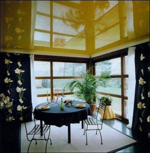 Дизайн потолков в спальне - стиль комфорта и гармонии