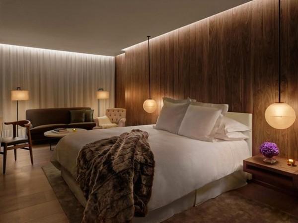 «Золотая середина» декоративного потолочного освещения